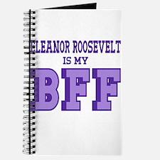 Eleanor Roosevelt BFF Journal