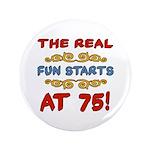 Real Fun 75th Birthday 3.5