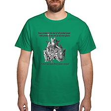 Frost Giant Dark T-Shirt