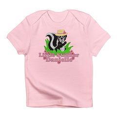 Little Stinker Danielle Infant T-Shirt