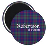 Tartan - Robertson of Struan Magnet