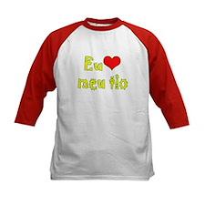 I Love Uncle (Port/Brasil) Tee