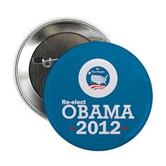 Re-elect Obama 2012 2.25