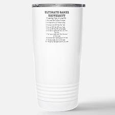 Ultimate Gamer Collection Travel Mug