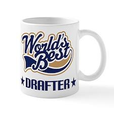 Drafter Gift (Worlds Best) Mug