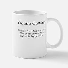 Online Gaming Mug