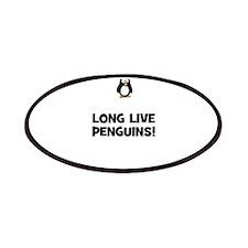 long live penguins! Patches