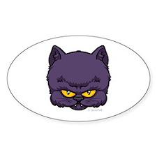 Dark Kitty Decal