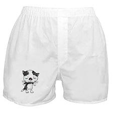 cacats buneko 1 Boxer Shorts