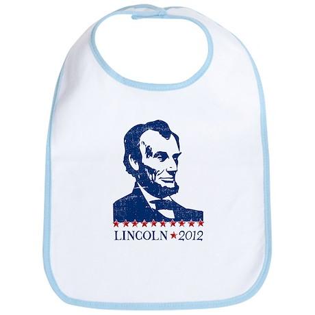 Lincoln 2012 Bib