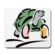 Turtle300 Mousepad