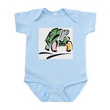 Turtle300 Infant Creeper