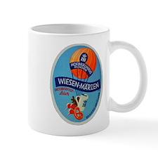 Germany Beer Label 2 Mug