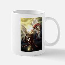 Fate of the Dragon Mug