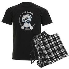 Coton de Tulear IAAM Pajamas