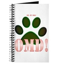 Oh, my Dog! Journal