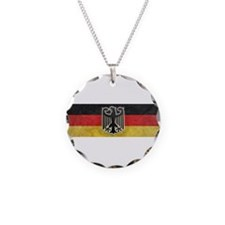 Bundesadler - German Eagle Necklace