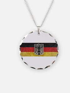Bundesadler - German Eagle Necklace