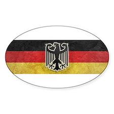 Bundesadler - German Eagle Decal