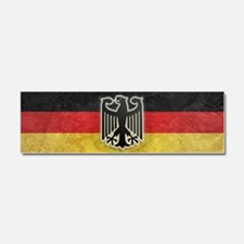 Bundesadler - German Eagle Car Magnet 10 x 3