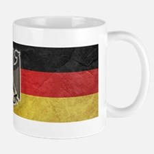 Bundesadler - German Eagle Mug