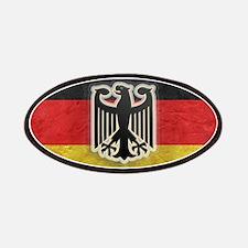 Bundesadler - German Eagle Patches