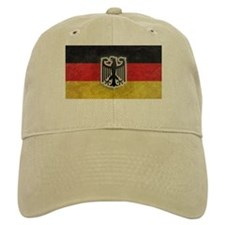 Bundesadler - German Eagle Baseball Cap