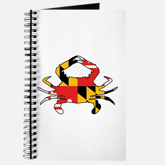 Maryland Crab Journal