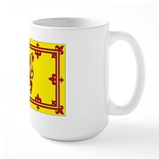 Mugwith Rampant Lion (Royal) Flag