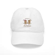25th Anniversary Love Monkeys Baseball Cap