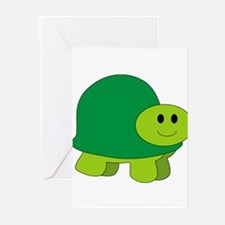 Turtle309 Greeting Cards (Pk of 10)