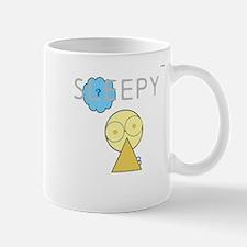OYOOS Sleepy design Mug