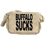 Buffalo Sucks Messenger Bag