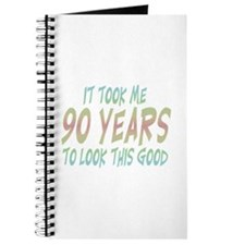 Cool 90 years old Journal