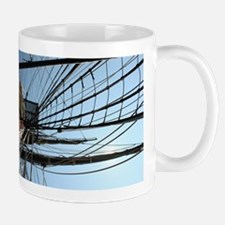 Dragon's Eye Artistry Tal Shi Mug