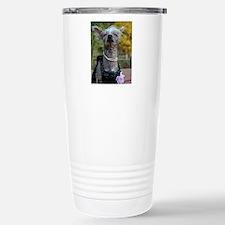 Sake What? Travel Mug