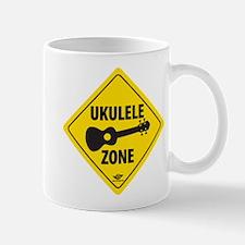 Ukulele Zone Mug