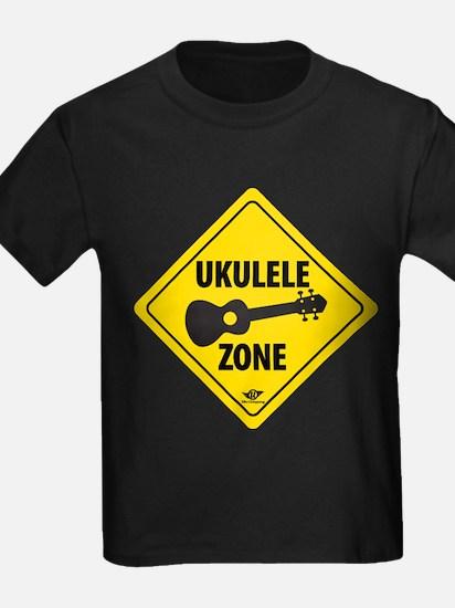 Ukulele Zone T