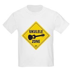 Ukulele Zone T-Shirt
