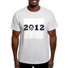2012 Obama T-Shirt