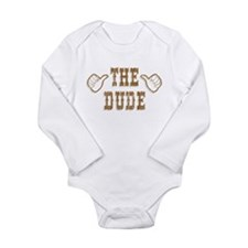 The Dude Baby Outfits