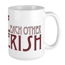 Love or Perish Mug