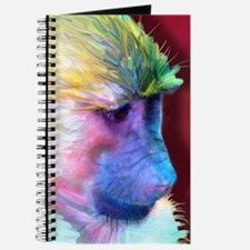 Baboon Journal