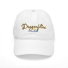 Dragonflies Baseball Cap