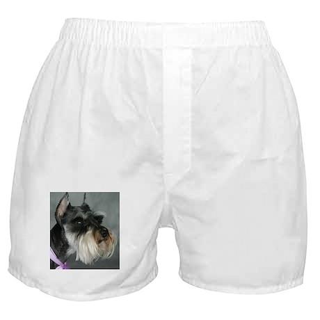 Profound Profile Boxer Shorts