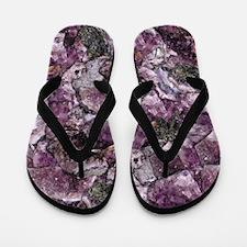 Flip Flops Amethyst