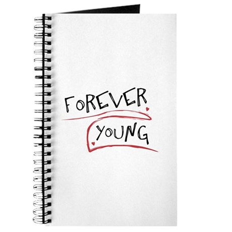 Forever Young Journal