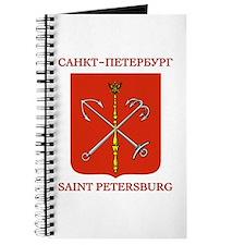 St. Petersburg (simple) Journal