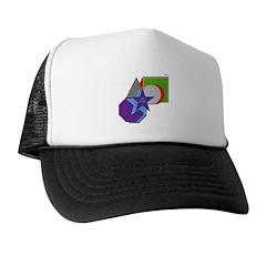 OYOOS AllStar design Trucker Hat