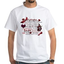 Twilight Quotes Shirt